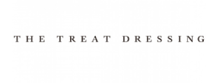 THE TREAT DRESSING,