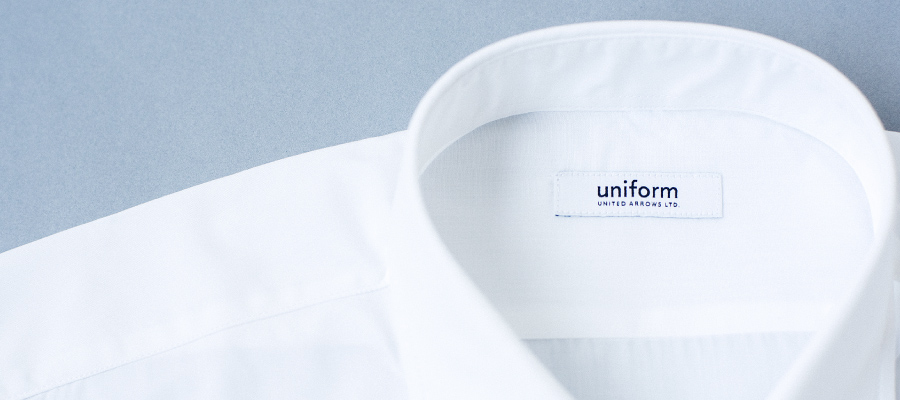 Uniform UNITED ARROWS