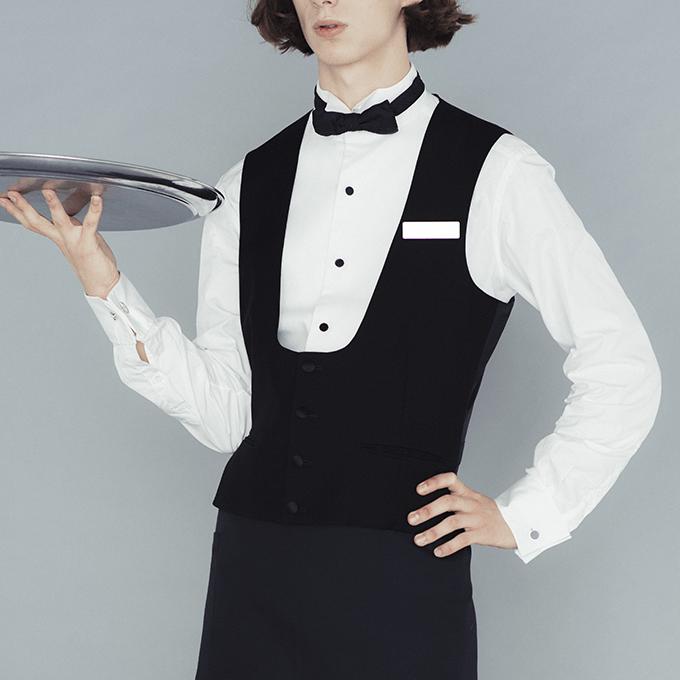 for Waiter